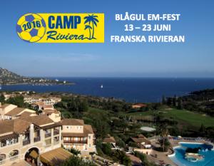 Camp Riviera:Cap Esterel